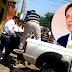 LUIS VALDEZ PEDIRÁ DECLARATORIA DE EMERGENCIA SI DELINCUENCIA NO PARA