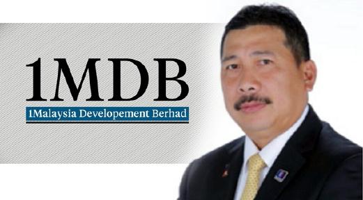 SETIAUSAHA Akhbar Perdana Menteri, Datuk Seri Tengku Sarifuddin Tengku Ahmad.