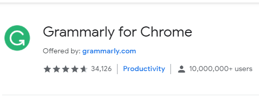 Chrome Extension 2019 dadgyan