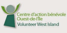 Volunteer West Island