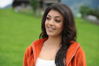 Actress Kajal Agarwal HD Images