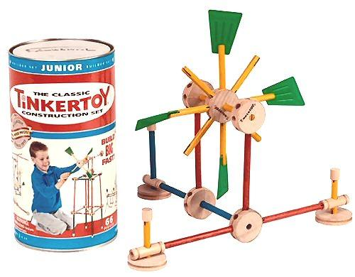 History Of Tinker Toys 6