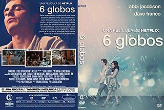 6 Balloons - 6 Globos