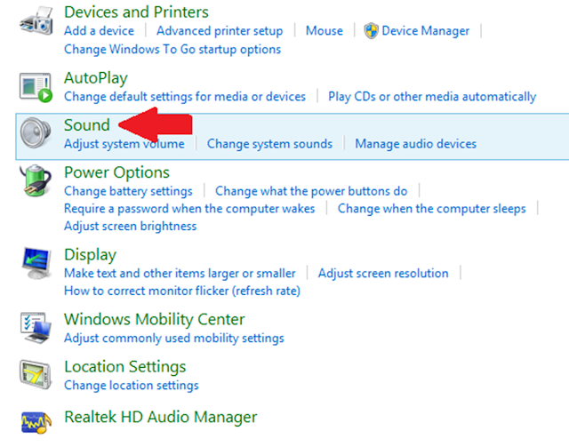 أفضل طريقة لزيادة صوت الحاسوب إلى أعلى درجة وبدون برنامج