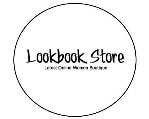 Lookbook Store Logo - Blogspot
