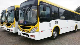 Viametro divulga novos horários de ônibus durante Carnaval para ...