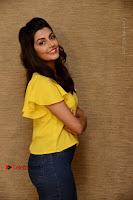 Actress Anisha Ambrose Latest Stills in Denim Jeans at Fashion Designer SO Ladies Tailor Press Meet .COM 0043.jpg