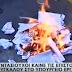 Οι συνταξιούχοι έκαψαν τις επιστολές του Γιώργου Κατρούγκαλου (videos)
