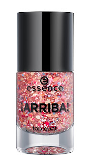 top coat glitter essence