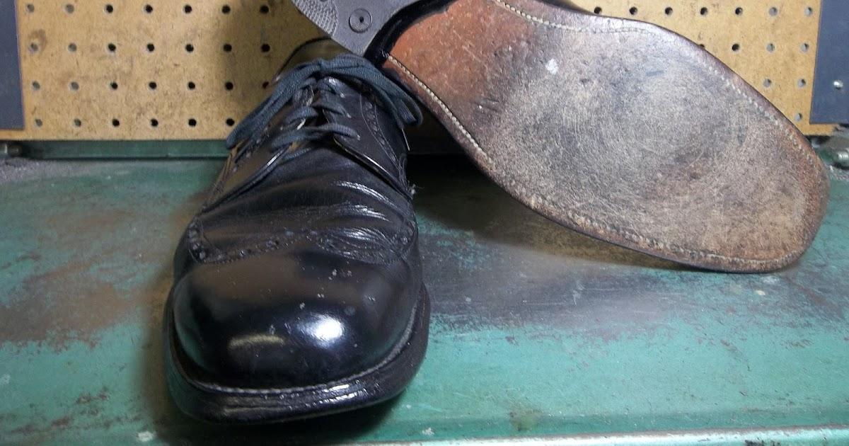 Edgewood Drive Shoe Repair Lakeland Fl