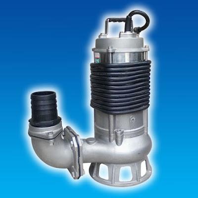 Giới thiệu về máy bơm nước