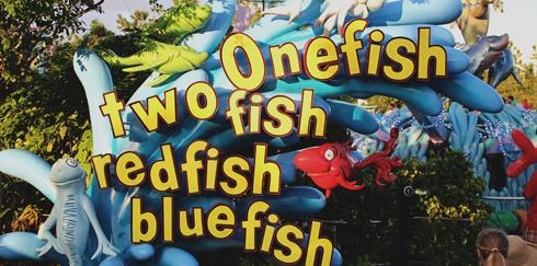 Universals Islands of Adventure Orlando Florida