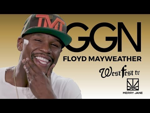 FLOYD MAYWEATHER ON GGN