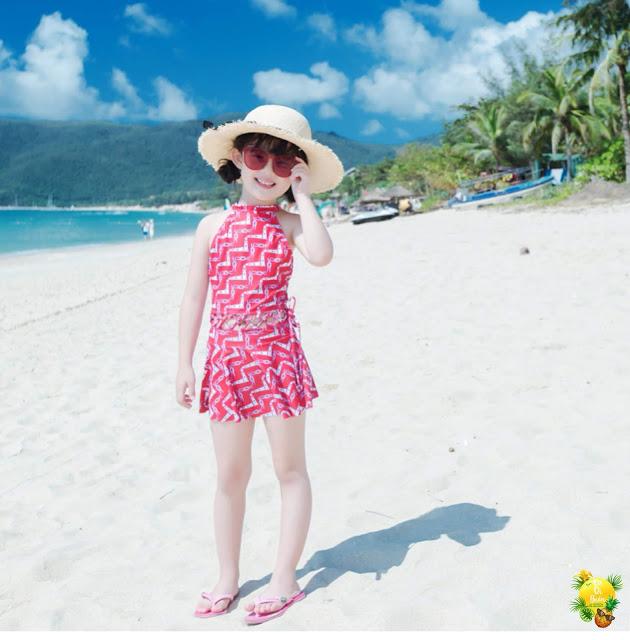 Dia chi ban bikini o Phu Xuyen