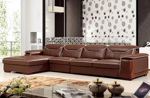 Tham khảo 4 mẫu ghế sofa cho phòng khách sang trọng