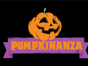 Pumpkinanza October Half Term