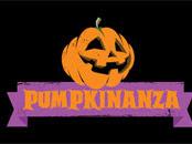 Pumpkinanza October Half Term