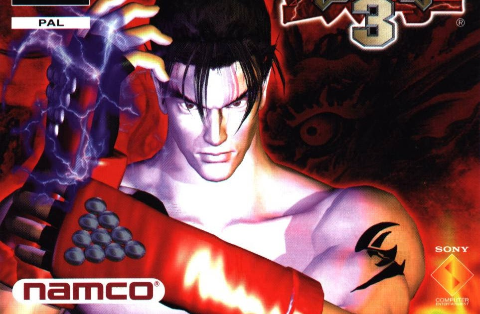 🏷 Tekken 3 psx rom | Tekken 3 [U] ISO < PSX ISOs  2019-04-20