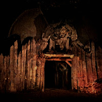 Haunted Acres Candia NH_Halloween New England