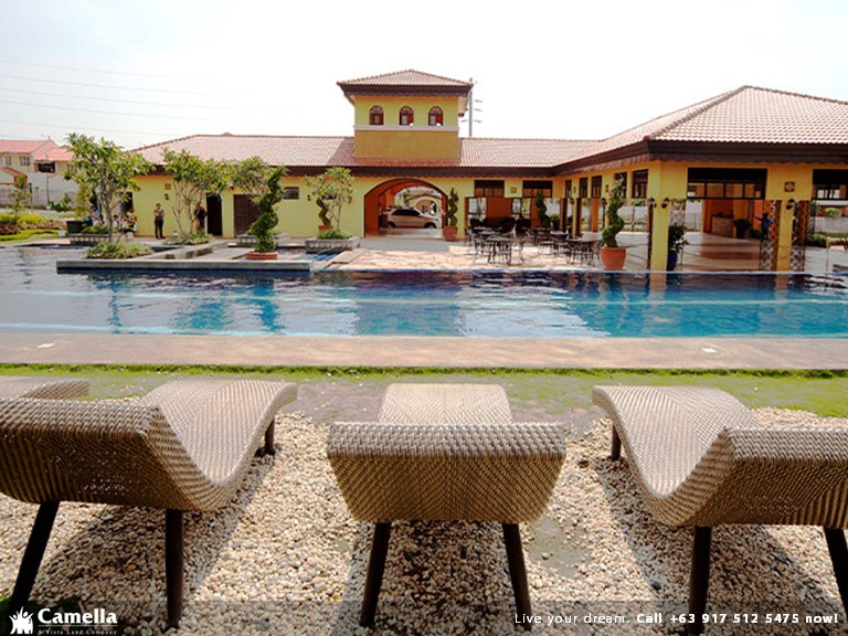 Photos of Drina - Camella Cerritos | Luxury House & Lot for Sale Daang Hari Bacoor Cavite