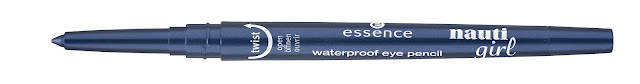 ESSENCE - Nauti Girl {Julio 2015} - Waterproof Eyepencil