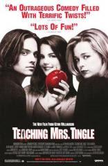 Secuestrando a la Señorita Tingle (1999) Comedia con Helen Mirren