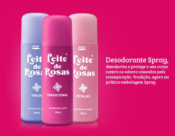 leite de rosas é bom pra pele