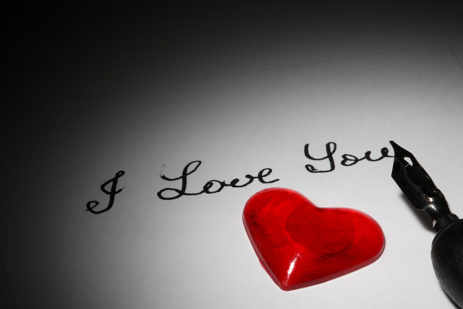 i love you hearts images - photo #46