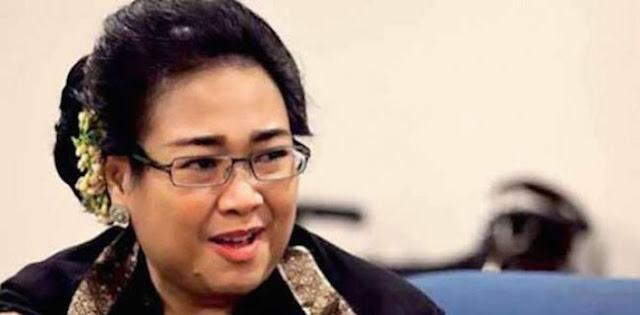 KPK Tak Perlu Sungkan Periksa Mega, Di Korsel dan Filipina Mantan Presiden Pun Dipenjara
