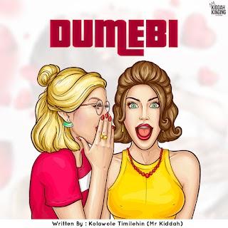 DUMEBI (A SHORT VALENTINE STORY)