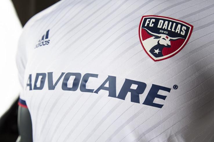 meet 84914 d2c93 FC Dallas 2019 'Reunion' Away Kit Revealed - Footy Headlines