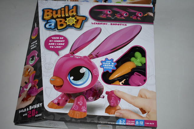 STEM toys for 5 and up