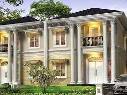 model rumah ala turki 1