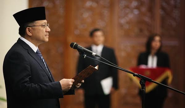 DPD yakin Jokowi dapat selesaikan pelanggaran HAM berat