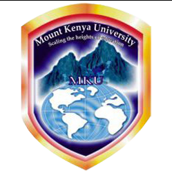 Mount Kenya University Logo