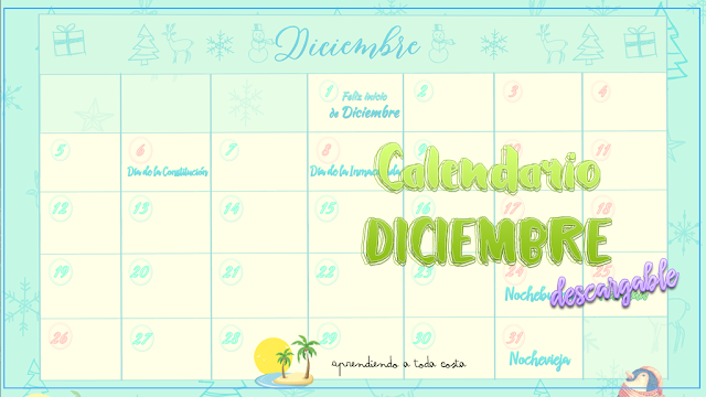 Portada Calendario