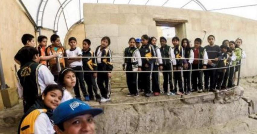 MINEDU: Sepa qué aconseja el Ministerio de Educación sobre los viajes de estudio de escolares