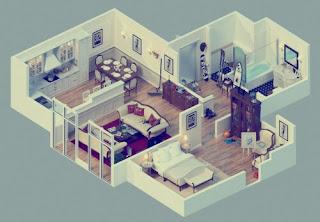 The advantages of minimalist design