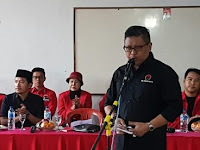 Menghadapi Putaran Kedua, PDIP Rayu Parpol Bekas Pendukung Agus-Sylvi