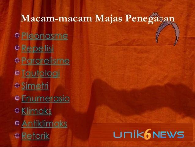 Contoh Gaya Bahasa Pleonasme - Surat 10