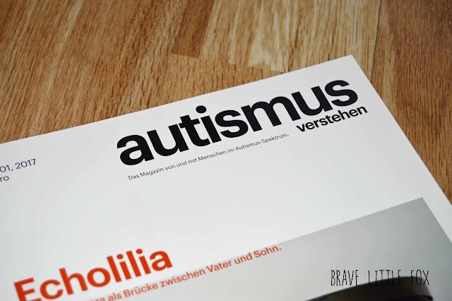 Magazin autismus verstehen