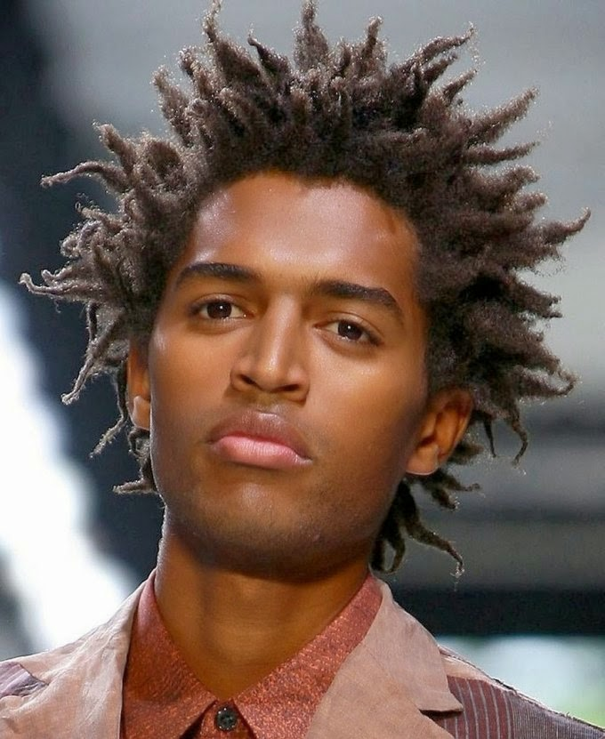 Perfect Hairstyles for Black Men