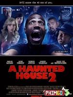 Ngôi nhà ma ám 2