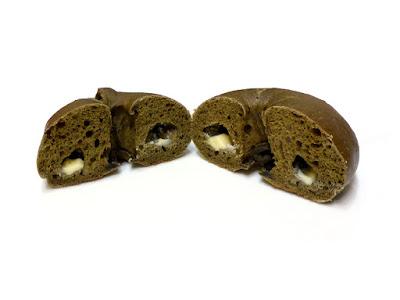 ベーグル ほうじ茶 | POMPADOUR(ポンパドウル)