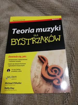 teoria muzyki dla bystrzaków