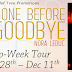 Tour & Giveaway - Gone Before Goodbye - Nora Leduc