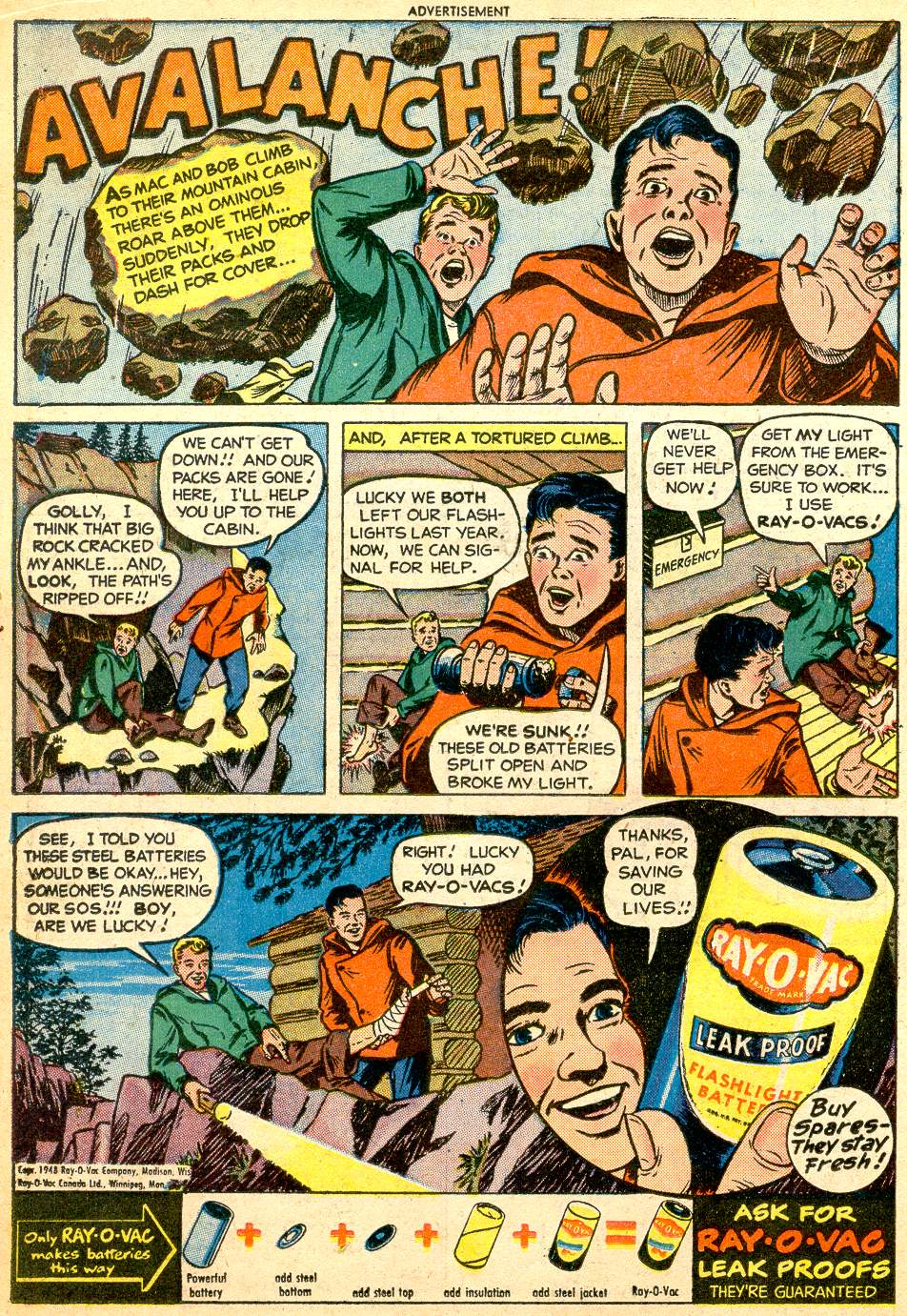 Read online Action Comics (1938) comic -  Issue #126 - 30