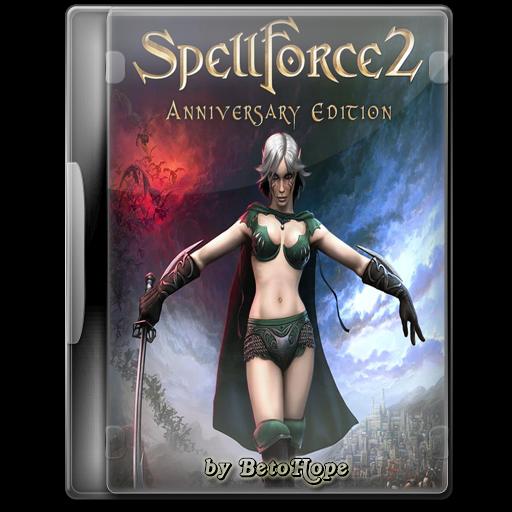 SpellForce 2 Anniversary Edition Full Español
