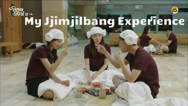 The NAKED Truth About Korea's Jjimjilbang(찜질방)