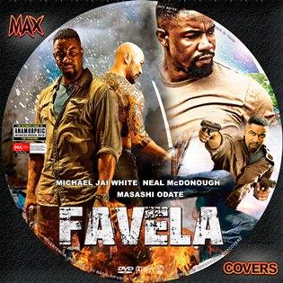 Favela Galleta